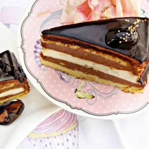 Бабина безимена торта