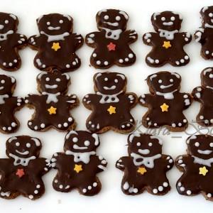 Чоколадни медени мечиња