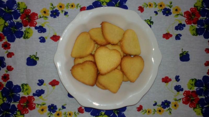 Кокос банана колачиња