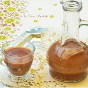 Чоколаден ликер