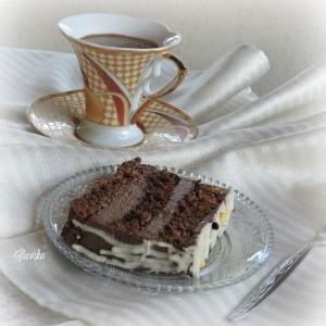 Чоколаден десерт