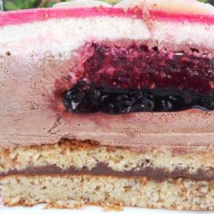 Кралска роденденска торта