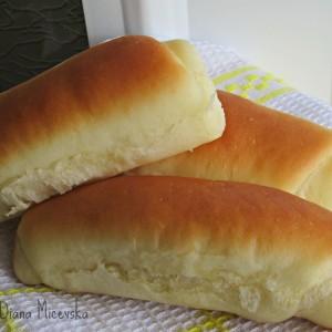 Лепчиња за хот-дог