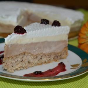 Ербап торта
