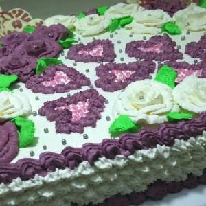 Роденденска Торта 100-ти Рецепт