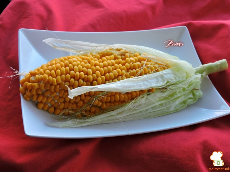 Пченка салата (клавче)