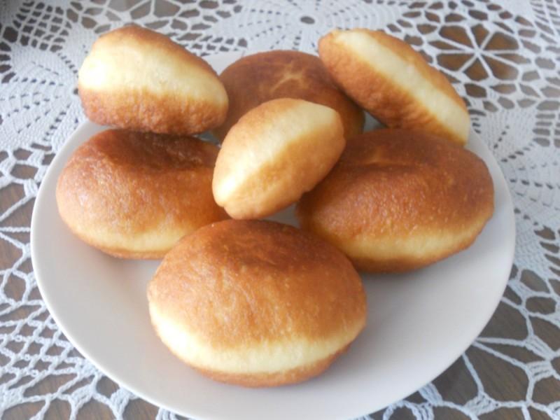 Пржени крофни