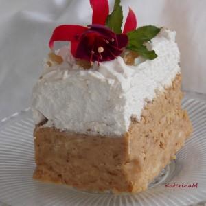 Брз колач со диња (без печење)
