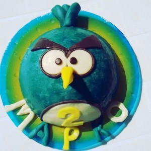 Детска роденденска торта