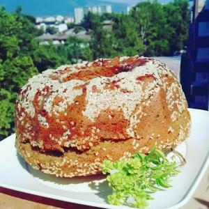 Интегрален куглоф (леб)
