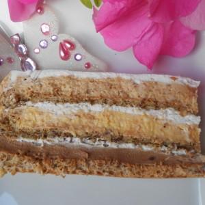 Анастасија торта