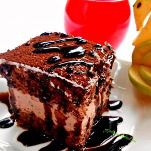 Совршени чоколадни коцки