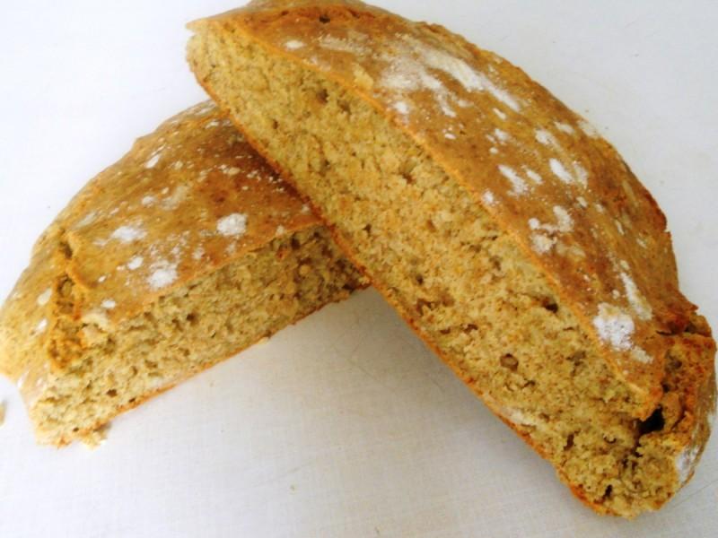 Рустичен хроно леб