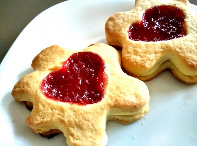 Љубовни колачи