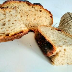 Интегрален леб кој не се меси