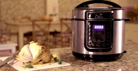 Видео рецепт: Пилешко со зачини