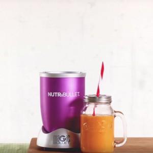 Видео рецепт: Смути со манго и морков