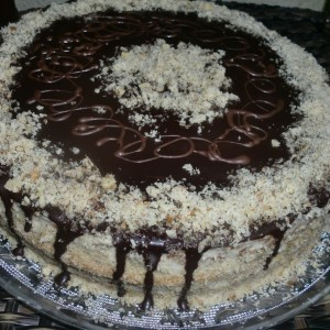 Бечка торта