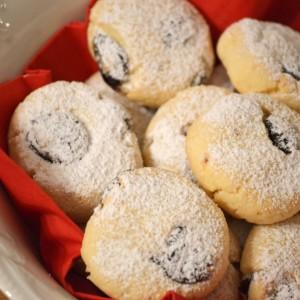 Момини солзи (бисквити)