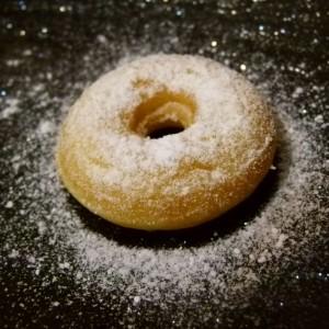 Јогурт крофни