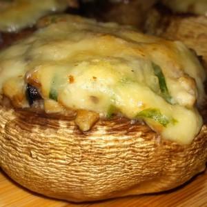 Полнети печурки (Божиќен календар 20)