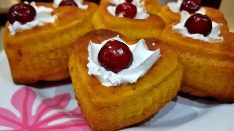 Камел тортици
