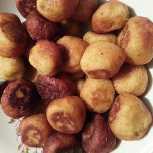 Бомбици од компир