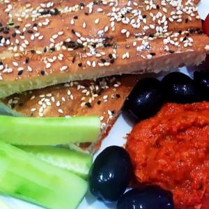 Ирански леб Нан-е Барбари