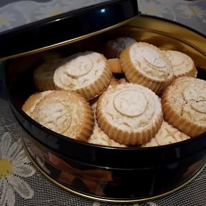 Maamoul колачи