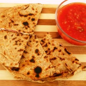 Италијански полнет леб од тава (хроно)