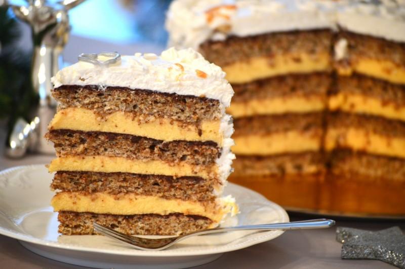 Грета торта