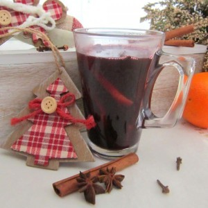 Варено вино (Божиќен календар 22)