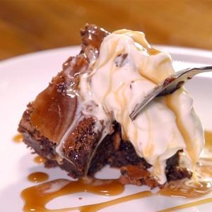 Видео рецепт: Чоколаден Брауни колач