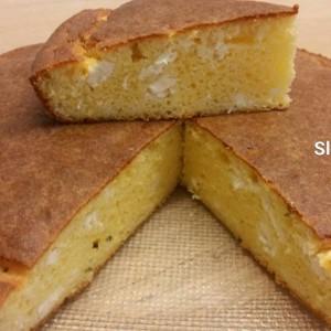 Солена торта (проја)