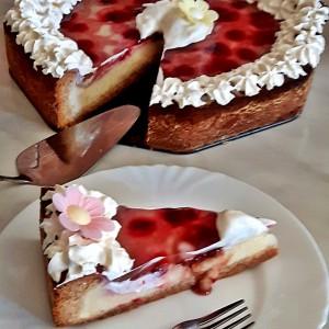 Милерам торта