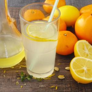 Есенција за лимонада