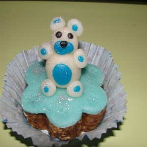 Бебешки колачиња (посно)