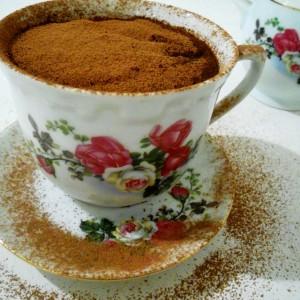 Топло чоколадо (хроно ужина)