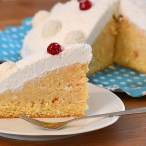 Рафаело торта