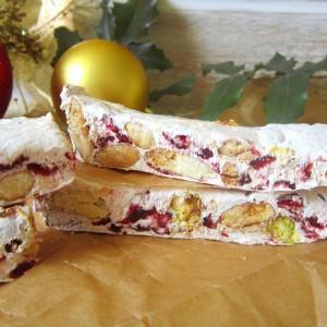 Нуга бонбони (Божиќен календар 03)