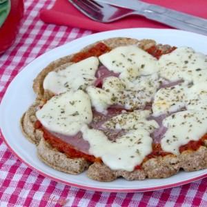 Хроно пица  вафли