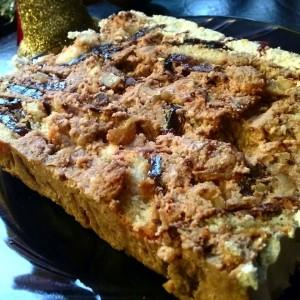 Кекс торта без печење  (Божиќен календар 01)