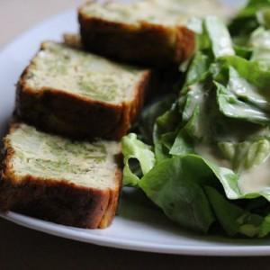 Фритата од брокула и сирење