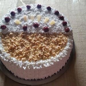 Москва торта