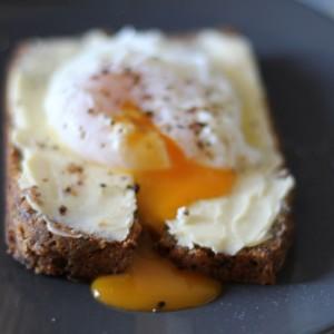 Поширано јајце