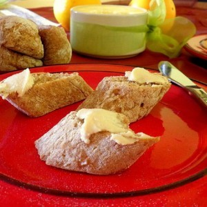 Француски леб од р'жано брашно