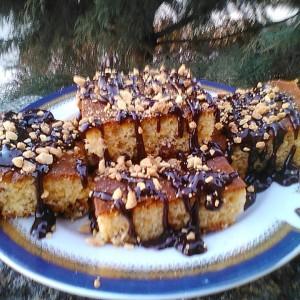 Колач со кикирики