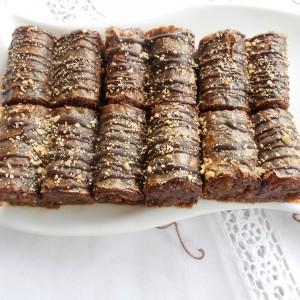 Фереро рошер баклава- 800 јубилеен рецепт