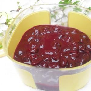 Пикантен сос од вишни