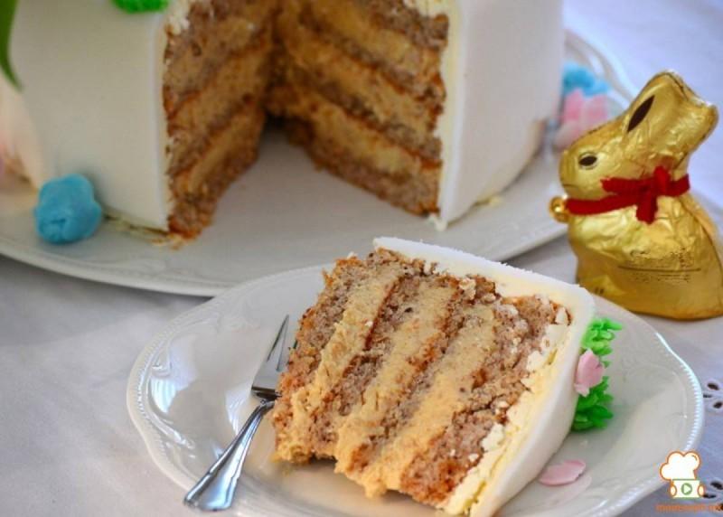 Гријаж торта
